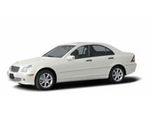 2006_Mercedes-Benz_C-Class_C280 Luxury_ Salem OR