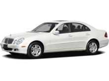 2006_Mercedes-Benz_E-Class_3.5L_ Austin TX