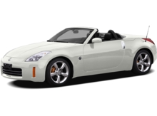 2006_Nissan_350Z_2dr Roadster Touring Manual_ Midland TX