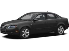 2007 Audi A4 2.0T Golden CO