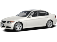 2007_BMW_3 Series_335i_ Murfreesboro TN