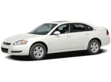 2007_Chevrolet_Impala_LT_ Murfreesboro TN