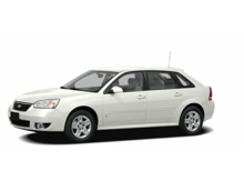 2007_Chevrolet_Malibu Maxx_LT_ Sumter SC