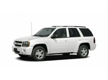 2007_Chevrolet_TrailBlazer_LS_ Farmington NM