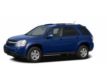 2007_Chevrolet_Equinox_LT_ Austin TX
