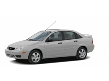 2007_Ford_Focus_SES_ Sumter SC
