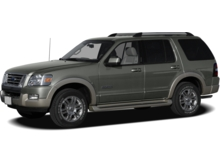 2007_Ford_Explorer_XLT_ Philadelphia PA
