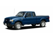 2007_Ford_Ranger_Sport_ Austin TX