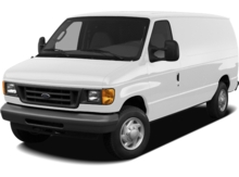 2007_Ford_Econoline_E-250_ Knoxville TN