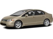 2007_Honda_Civic Sedan_LX_ Cape Girardeau MO