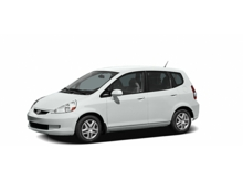 2007_Honda_Fit_Base_ Oneonta NY
