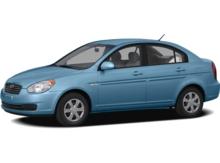 2007_Hyundai_Accent_GLS_ Lafayette IN