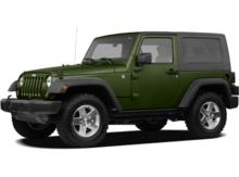 2007_Jeep_Wrangler_X_ Murfreesboro TN
