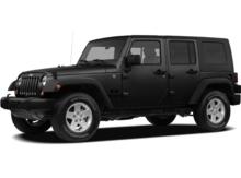 2007_Jeep_Wrangler_Unlimited Sahara_ Murfreesboro TN