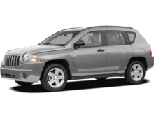 2007_Jeep_Compass_Sport_ Sumter SC