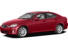 2007_Lexus_IS_250_ Franklin TN