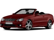 2007_Mercedes-Benz_CLK350_2DR CABRIOLET 3.5_ Stuart  FL