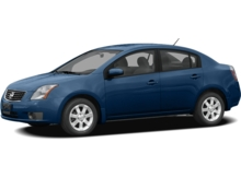 2007_Nissan_Sentra_2.0_ Ellisville MO