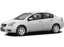 2007_Nissan_Sentra_SE-R Spec V_ Cape Girardeau MO