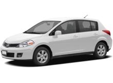 2007_Nissan_Versa_1.8 SL_ Stuart  FL