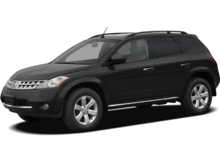 2007_Nissan_Murano_S_ Johnson City TN