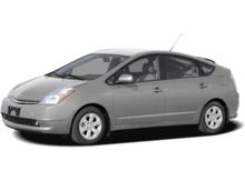 2007_Toyota_Prius_Base_ Cape Girardeau MO