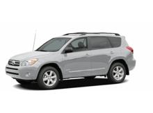 2007_Toyota_RAV4_Limited_ Murfreesboro TN