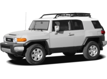 2007_Toyota_FJ Cruiser_Base 4x4_ Crystal River FL
