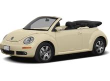 2007_Volkswagen_Beetle_2.5L_ Glendale CA