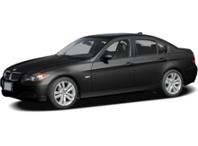 2008_BMW_3 Series_328i_ Austin TX