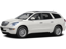 2008_Buick_Enclave_CXL_ Lafayette IN