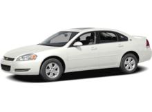 2008_Chevrolet_Impala_LS_ Cape Girardeau MO