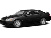 2008_Chevrolet_Impala_LT_ Murfreesboro TN