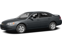 2008_Chevrolet_Impala_LT_ Lafayette IN