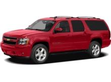2008_Chevrolet_Suburban 1500_LT_ Murfreesboro TN