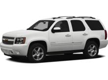 2008_Chevrolet_Tahoe_LS_ Pharr TX