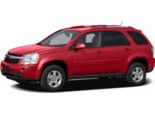 2008_Chevrolet_Equinox_LT_ Austin TX