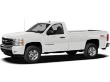 2008_Chevrolet_Silverado 1500_Work Truck_ Watertown NY