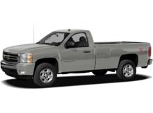 2008_Chevrolet_Silverado 1500_Work Truck_ Murfreesboro TN