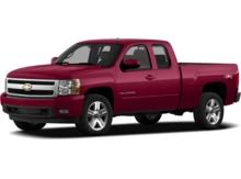 2008_Chevrolet_Silverado 1500_LS_ Austin TX