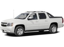 2008_Chevrolet_Avalanche 1500_LT_ Watertown NY