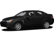 2008_Ford_Focus Sedan_SES_ Cape Girardeau MO