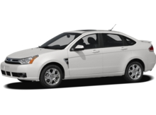 2008_Ford_Focus_S_ Sumter SC