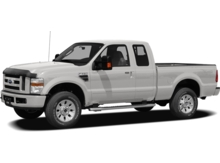 2008_Ford_F-250 SD_Lariat SuperCab Long Bed 4WD_ Knoxville TN