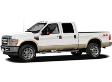 2008_Ford_F-350SD_King Ranch_ Bakersfield CA