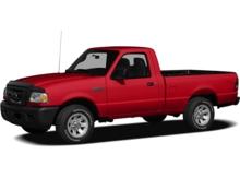 2008_Ford_Ranger_XL_ Watertown NY