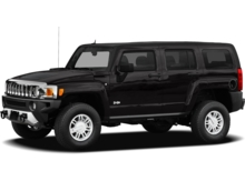 2008_HUMMER_H3_SUV Luxury_ Brainerd MN
