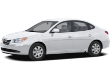 2008_Hyundai_Elantra_GLS_ Watertown NY