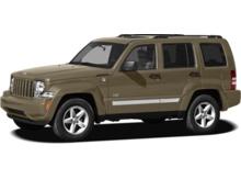 2008_Jeep_Liberty_Limited_ Murfreesboro TN
