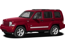 2008_Jeep_Liberty_Limited_ Lafayette IN